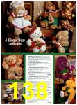 1994 JCPenney Christmas Book, Page 138