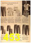 1964 Sears Spring Summer Catalog, Page 453