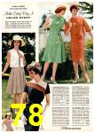 1962 Montgomery Ward Spring Summer Catalog, Page 78