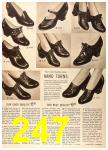 1956 Sears Fall Winter Catalog, Page 247
