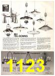 1969 Sears Spring Summer Catalog, Page 1123