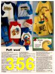 1982 Sears Christmas Book, Page 356