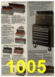 1980 Sears Fall Winter Catalog, Page 1005