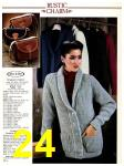 1983 Sears Fall Winter Catalog, Page 24
