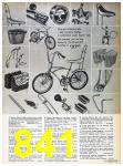 1967 Sears Fall Winter Catalog, Page 841