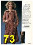 1978 Sears Fall Winter Catalog, Page 73