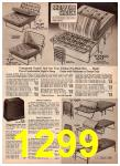 1966 Montgomery Ward Fall Winter Catalog, Page 1299