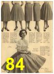 1960 Sears Spring Summer Catalog, Page 84