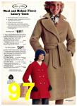 1975 Sears Fall Winter Catalog, Page 97