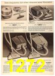 1960 Sears Fall Winter Catalog, Page 1272