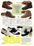 1971 Sears Fall Winter Catalog, Page 594