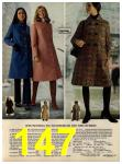1972 Sears Fall Winter Catalog, Page 147