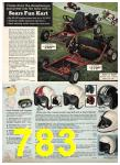 1975 Sears Fall Winter Catalog, Page 783