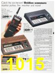 1989 Sears Home Annual Catalog, Page 1015