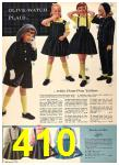 1960 Sears Fall Winter Catalog, Page 410