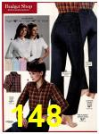 1982 Sears Fall Winter Catalog, Page 148