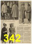 1959 Sears Spring Summer Catalog, Page 342