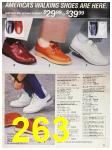1987 Sears Fall Winter Catalog, Page 263