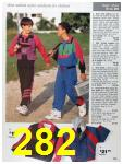1993 Sears Spring Summer Catalog, Page 282