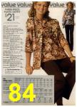 1979 Sears Fall Winter Catalog, Page 84