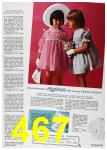1967 Sears Spring Summer Catalog, Page 467
