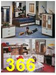 1989 Sears Home Annual Catalog, Page 366