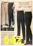 1962 Sears Fall Winter Catalog, Page 642