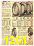 1940 Sears Fall Winter Catalog, Page 1261