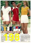 1980 Sears Spring Summer Catalog, Page 198