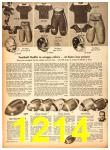 1958 Sears Fall Winter Catalog, Page 1214