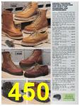 1991 Sears Fall Winter Catalog, Page 450