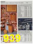 1991 Sears Fall Winter Catalog, Page 939