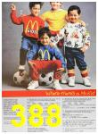 1987 Sears Fall Winter Catalog, Page 388