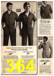 1972 Montgomery Ward Spring Summer Catalog, Page 364