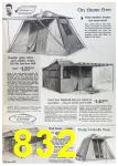 1964 Sears Fall Winter Catalog, Page 832