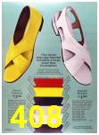 1973 Sears Spring Summer Catalog, Page 408