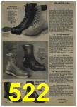 1980 Sears Fall Winter Catalog, Page 522