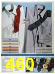 1986 Sears Spring Summer Catalog, Page 460