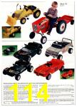 1983 Montgomery Ward Christmas Book, Page 114