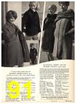 1969 Sears Fall Winter Catalog, Page 91