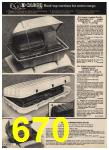1980 Sears Spring Summer Catalog, Page 670