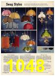 1974 Sears Fall Winter Catalog, Page 1048