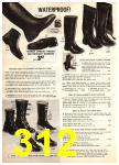 1972 Montgomery Ward Spring Summer Catalog, Page 312