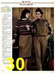 1983 Sears Fall Winter Catalog, Page 30