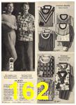 1965 Sears Fall Winter Catalog, Page 162