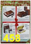 1970 Montgomery Ward Christmas Book, Page 458