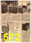 1964 Sears Spring Summer Catalog, Page 572