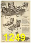 1960 Sears Spring Summer Catalog, Page 1249