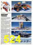 1992 Sears Christmas Book, Page 524