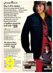 1977 Sears Fall Winter Catalog, Page 9